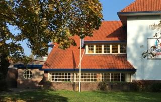 WWZ oude school