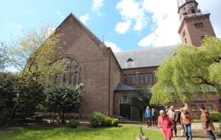 Korvelse kerk
