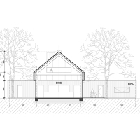 House of Bird | Leon Broeren architecten